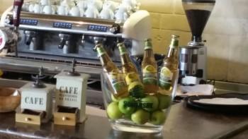 בירת תפוחים סומרסבי - משקה אלכוהולי